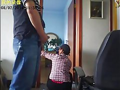 Tante cleaning(2)